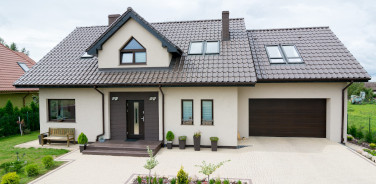 Charakterystyka domu pasywnego Nowogard Drutex
